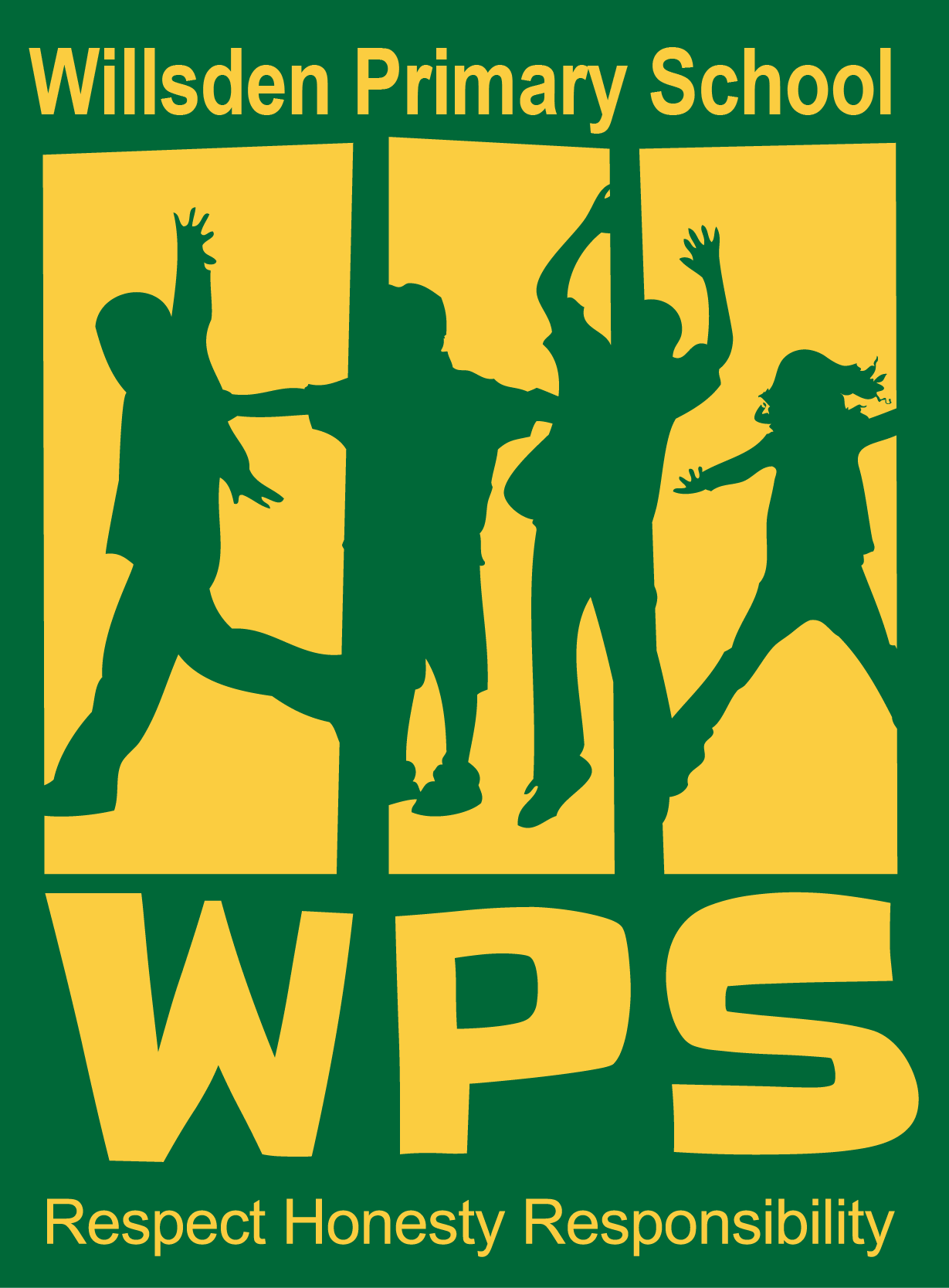 Willsden Primary School logo